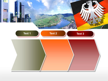 Germany PowerPoint Template Slide 16