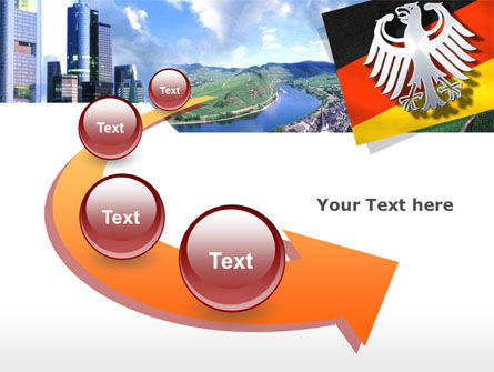 Germany PowerPoint Template Slide 6