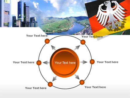 Germany PowerPoint Template Slide 7