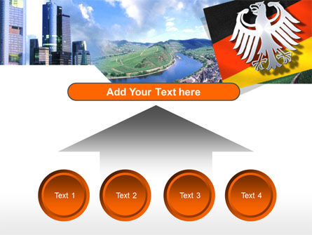 Germany PowerPoint Template Slide 8