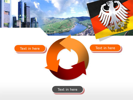Germany PowerPoint Template Slide 9