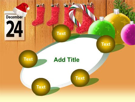 25th December PowerPoint Template Slide 14
