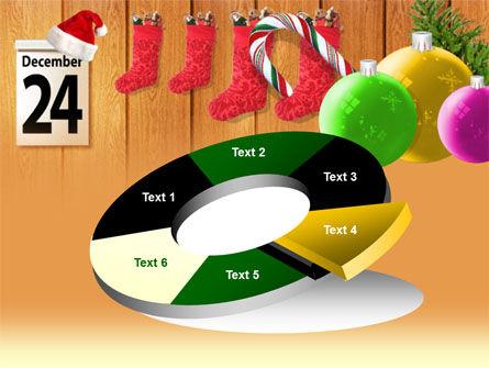 25th December PowerPoint Template Slide 19