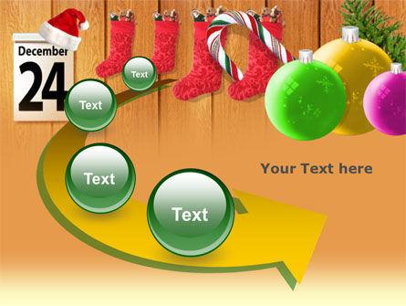 25th December PowerPoint Template Slide 6