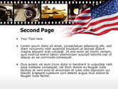 Military Operations PowerPoint Template#2