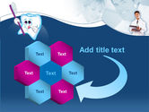 Oral Health Education PowerPoint Template#11