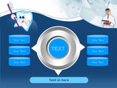 Oral Health Education PowerPoint Template#12