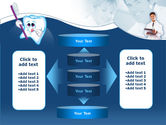 Oral Health Education PowerPoint Template#13