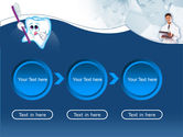 Oral Health Education PowerPoint Template#5