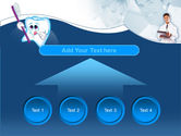 Oral Health Education PowerPoint Template#8