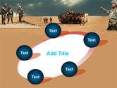 Desert Operation PowerPoint Template#14