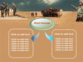 Desert Operation PowerPoint Template#4