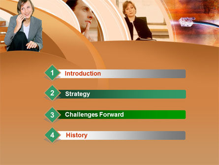 Business Proposal PowerPoint Template Slide 3