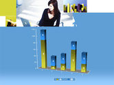 Office Life PowerPoint Template#17
