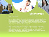 Business Personnel Assistants PowerPoint Template#2
