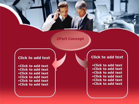 Business Consultant PowerPoint Template, Slide 4, 00216, Business — PoweredTemplate.com