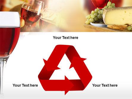 Red Wine Tasting PowerPoint Template Slide 10