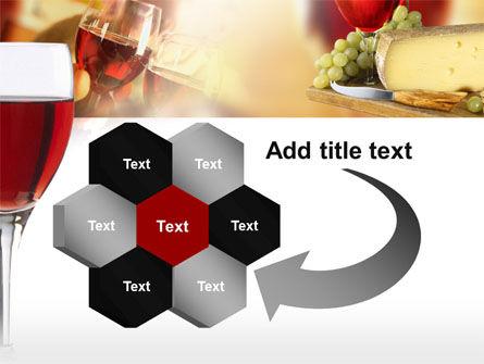 Red Wine Tasting PowerPoint Template Slide 11