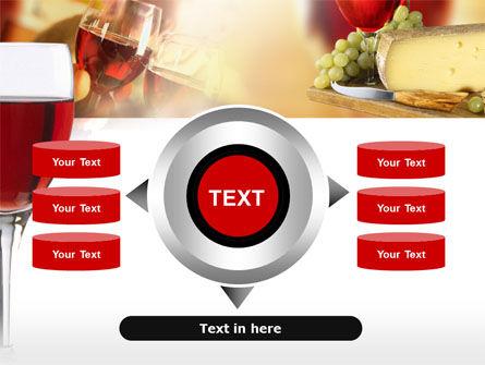 Red Wine Tasting PowerPoint Template Slide 12