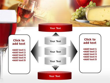 Red Wine Tasting PowerPoint Template Slide 13