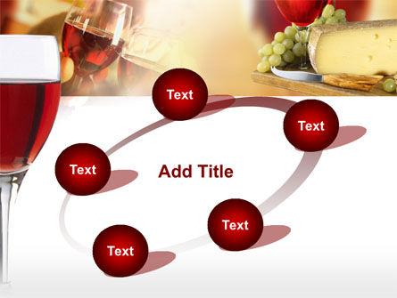 Red Wine Tasting PowerPoint Template Slide 14