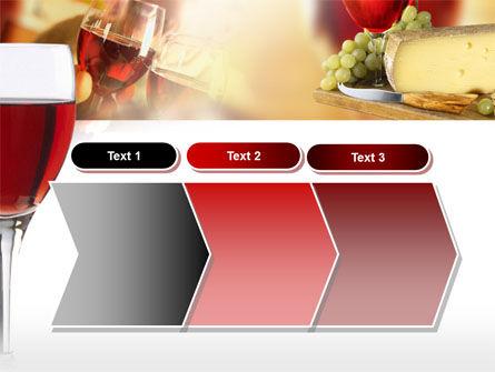 Red Wine Tasting PowerPoint Template Slide 16