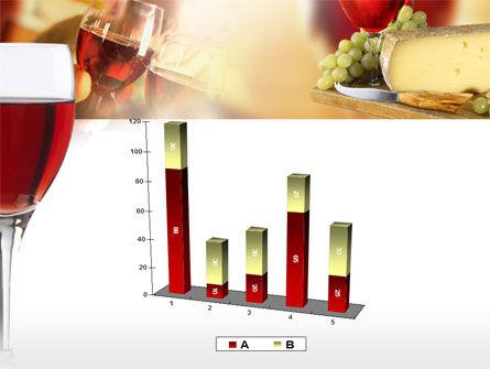 Red Wine Tasting PowerPoint Template Slide 17