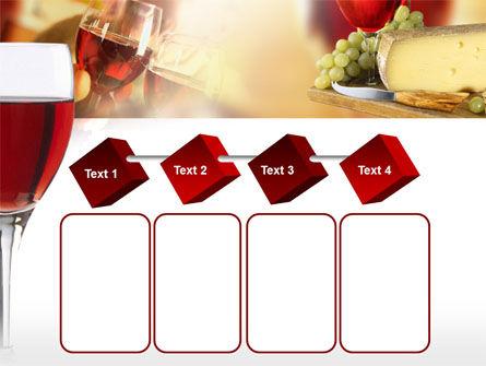Red Wine Tasting PowerPoint Template Slide 18
