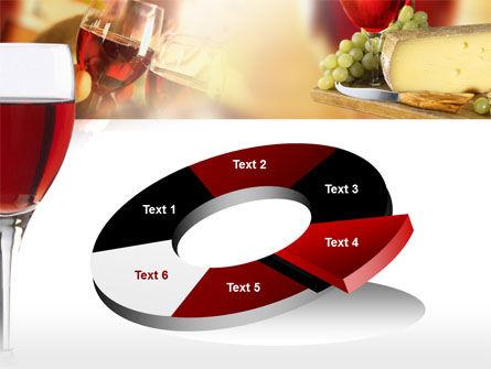 Red Wine Tasting PowerPoint Template Slide 19