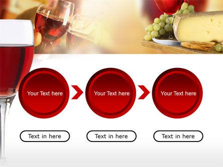 Red Wine Tasting PowerPoint Template Slide 5
