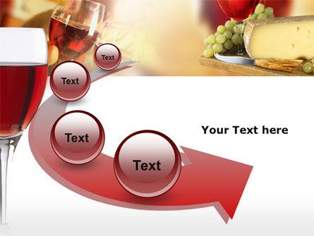 Red Wine Tasting PowerPoint Template Slide 6
