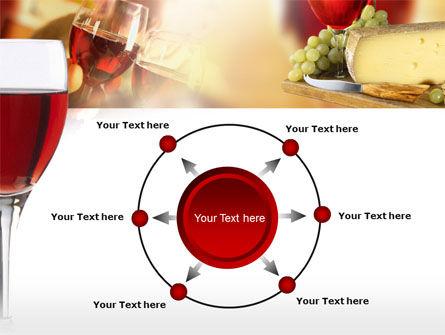 Red Wine Tasting PowerPoint Template Slide 7