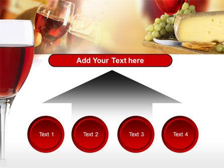 Red Wine Tasting PowerPoint Template Slide 8