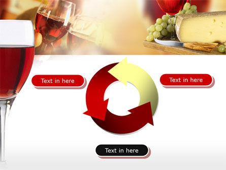 Red Wine Tasting PowerPoint Template Slide 9