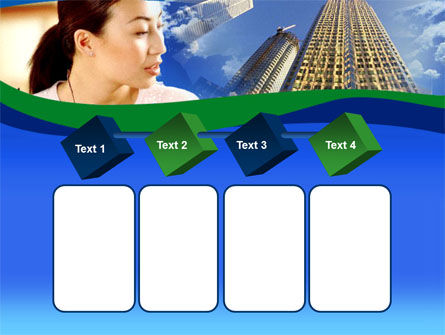 Asian Women in Business PowerPoint Template Slide 18