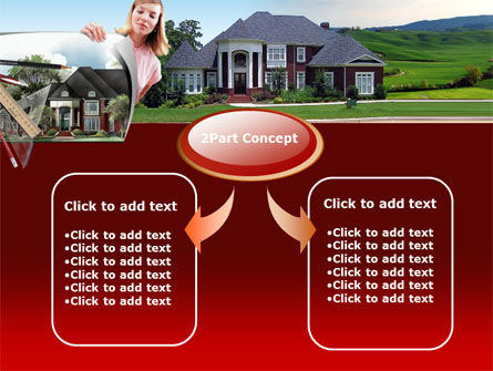 Private Real Estate PowerPoint Template Slide 4