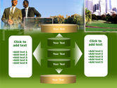 City Business PowerPoint Template#13