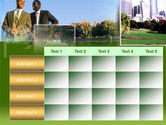 City Business PowerPoint Template#15