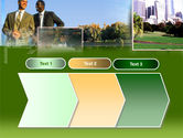 City Business PowerPoint Template#16