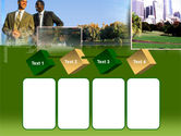 City Business PowerPoint Template#18