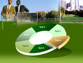 City Business PowerPoint Template#19