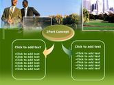 City Business PowerPoint Template#4