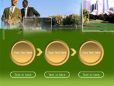 City Business PowerPoint Template#5
