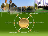 City Business PowerPoint Template#7