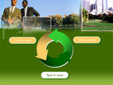 City Business PowerPoint Template#9