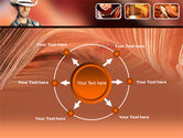 Grand Canyon Free PowerPoint Template#7