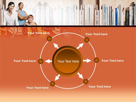 Team Learning PowerPoint Template Slide 7