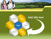 Backpacking PowerPoint Template#11