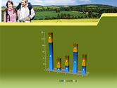 Backpacking PowerPoint Template#17