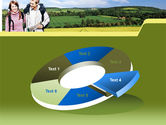 Backpacking PowerPoint Template#19